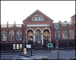 Highgate Library