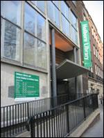 Holborn Library