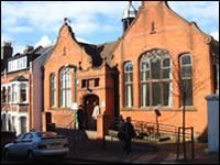 Kilburn Library