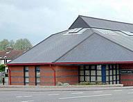 Caldicot Library