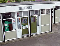 Usk Library