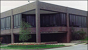 Milford Public Library