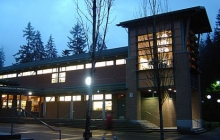 Parkgate Branch Library