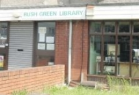 Rush Green Library