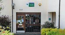 Drymen  Library