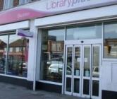 Blackfen Community Library