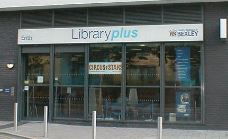 Erith Library