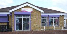 North Heath Library
