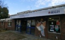 Sidcup Library