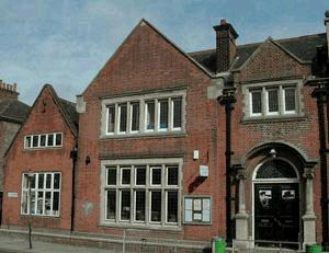 Kensal Rise Library