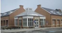 Cooper-Siegel Community Library