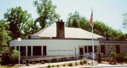 Pleasant Hills Public Library