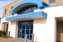 South Park Township Library