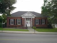 Norris Public Library