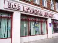 Bob Lawrence Library