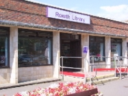 Roxeth Library