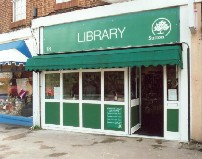 Beddington Library