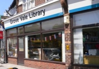 Grove Vale Library