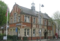 Higham Hill Library