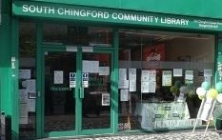 South Chingford Community Library