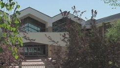 Nevada State Library and Archives