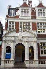 Pimlico Library