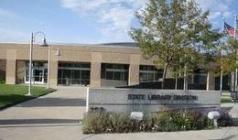 Utah State Library Division
