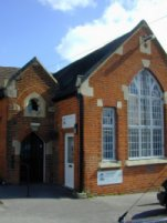 Ascot Heath Library