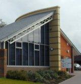 Binfield Library