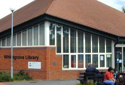 Whitegrove Library