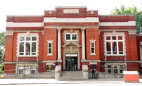 Annette Street Library