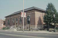 Bloor - Gladstone Library
