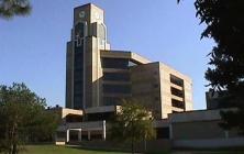 Dean B. Ellis Library