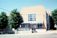 Davenport  Library