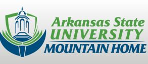 Arkansas State University -- Mountain Home Campus