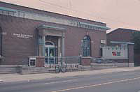 Dufferin - St. Clair Library