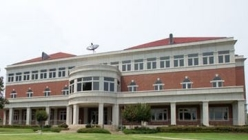 Ross Pendergraft Library and Technology Center