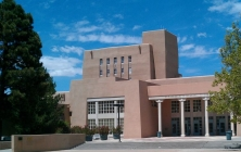 UNM General Library