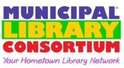 Municipal Library Consortium of Saint Louis County