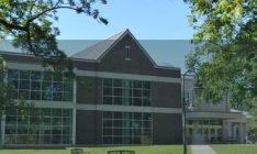 Taylor Library and Technology Center