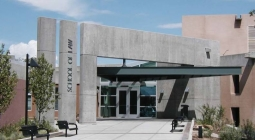 UNM Law School Library