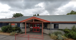 Gorse Hill Library