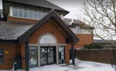 Highworth Library
