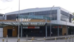 North Swindon Library