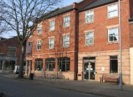 Alderley Edge Library