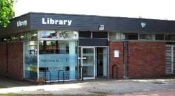 Barnton Library