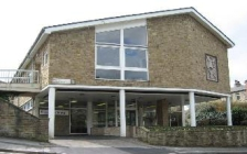 Bollington Library