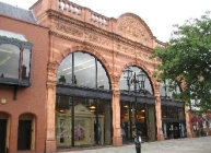 Chester Library