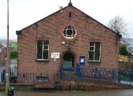 Frodsham Library