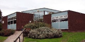 Great Boughton Library